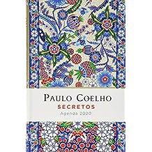Secretos (Agenda Coelho 2020) (Productos Papelería Paulo Coelho)