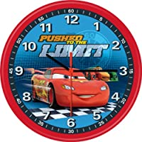 Technoline QWU Cars 2 Kinderwanduhr