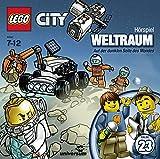 Lego City 23: Weltraum (CD) -