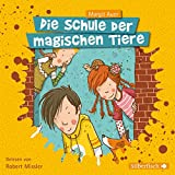 Die Schule der magischen Tiere: 2 CDs