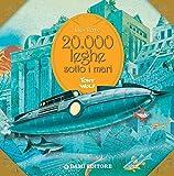 Image de 20.000 leghe sotto i mari (Primi classici per i più piccoli)