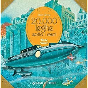 20.000 leghe sotto i mari (Primi classici per i più piccoli)