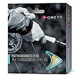 Greys Platinum Shoot WF6 Intermediate Fliegenschnur