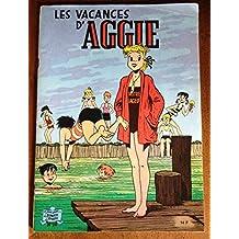 Les vacances d'Aggie
