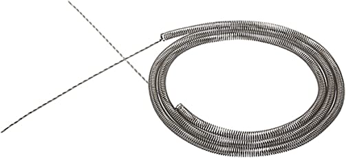 Elegant Creations 220 Volts 800 Watts Nichrome Resistance Wire Coil Heating Element, 330x4.0mm (Silver, EC-E800W) - Pack of 15 Pieces