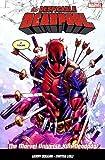 Despicable Deadpool Vol. 3, The Marvel Universe Kills Deadpool