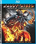 Ghost Rider is an action thriller directed by Mark Steven Johnson. The film is inspired by the Marvel Comics character with the same name. The film stars Nicolas Cage, Eva Mendes and Peter Fonda. A sequel to the film titled Ghost Rider: Spirit Of Ven...
