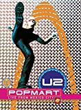 U2: Popmart - Live From Mexico City [DVD] [2007] by David Mallet