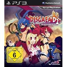 Disgaea Dimension 2 - A Brighter Darkness - [PlayStation 3]