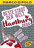 MARCO POLO Beste Stadt der Welt - Hamburg 2018 (MARCO POLO Cityguides): Mit...
