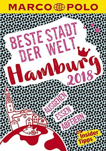 Cityguide Beste Stadt der Welt - Hamburg 2018