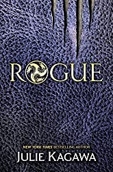 Rogue (The Talon Saga, Book 2) (Talon Saga 2) by Julie Kagawa (2015-05-07)