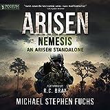 Nemesis: Arisen, Book 8.5