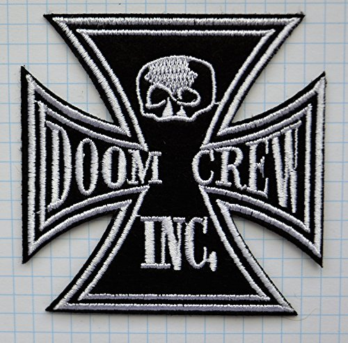doom-crew-black-label-society-bls-cross-skull-embroidered-iron-on-patch