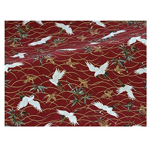 Für Herstellung Kostüm Anfänger - East Utopia Mehrzweckgewebe Tuch für die Herstellung von Stofftaschen DIY Stoff sinnvolle Geschenke