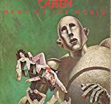 QUEEN News of the world. UK press 1977 on EMI records