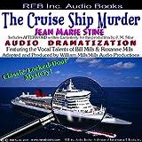 The Cruise Ship Murder