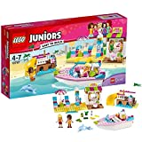 LEGO Juniors Vacaciones en la playa (10747) - Best Reviews Guide