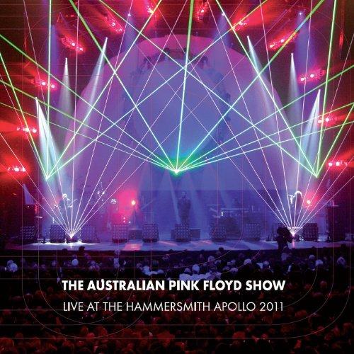 Live at Hammersmith Apollo 2011