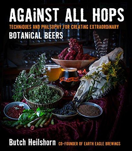 Against All Hops por George Heilshorn