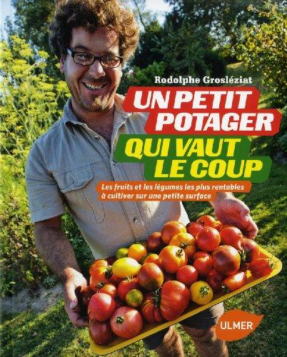 Un petit potager qui vaut le coup. Les fruits et les légumes les plus rentables à cultiver sur une p
