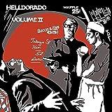 Helldorado: Vol.2 Ep (Audio CD)