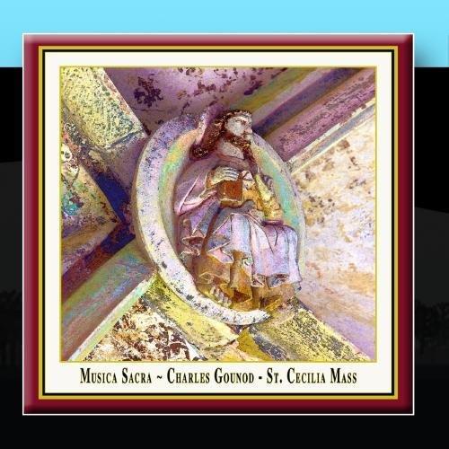 Charles Gounod: Messe solennelle de Saint-C?ile / St. Cecilia Mass / C?ilien-Messe by Charles Gounod