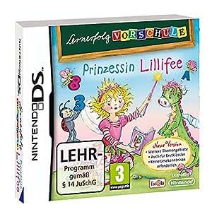Lernerfolg Vorschule Prinzessin Lillifee Neue Version