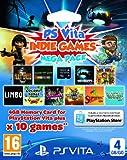 Sony PlayStation Vita Indie Games Mega Pack Voucher Plus 4GB memory Card
