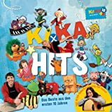 Ki. Ka Hits-Das Beste Aus 10 Jahren Kinderkanal