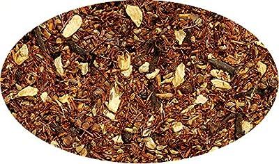 Eder Spices - Infusion d'épices et thé Rooibos Red Chai (Poivre/Cannelle) aromatisé - 100g
