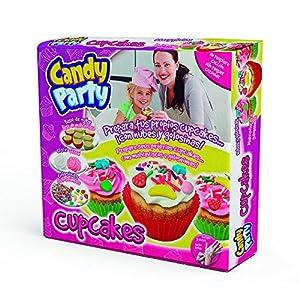 Candy Party- Surtido de Actividades, (Toys Partner 27107)