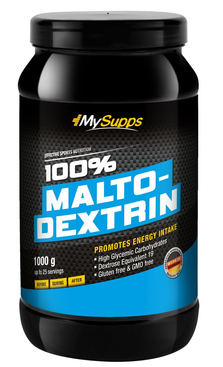 My Supps Maltodextrin