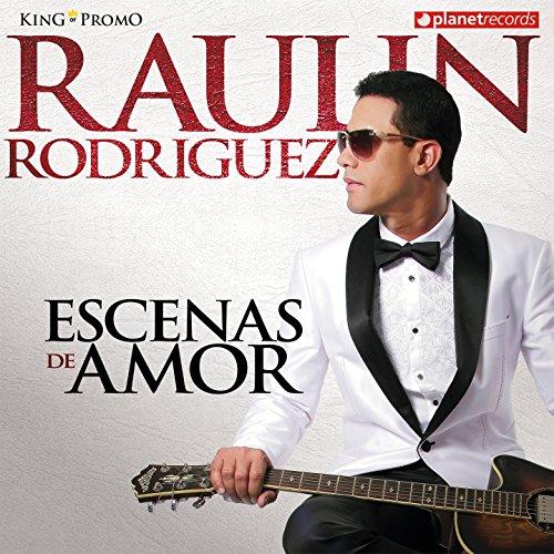 Como Seras Tu - Raulin Rodriguez