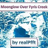 Moonglow over Fyris Creek