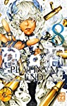 Platinum End Edition simple Tome 8