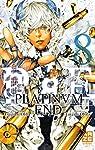 Platinum End Edition simple Tome 8