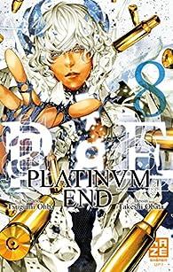 Platinum end, tome 8 par Tsugumi Ohba
