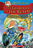 #2: Geronimo Stilton and the Kingdom of Fantasy #11: The Guardian of the Realm