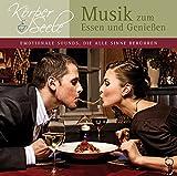 Musik zum Essen und Genießen