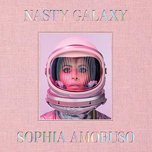 Nasty Galaxy (Vintage Galaxy Rock)