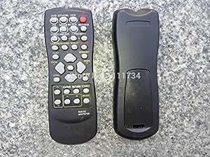 MU RAV22 WG70720 Télécommandes pour Yamaha RX-V340 RX-V350 RX-V357 RX-V359 HTR5830