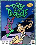 Maniac Mansion -Day of the Tentacle -deutsch-