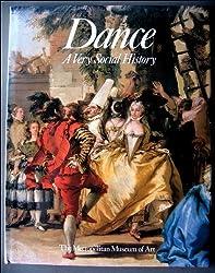 Dance: A Very Social History by Carol McD., Don McDonagh, et al. Wallace (1986-08-02)