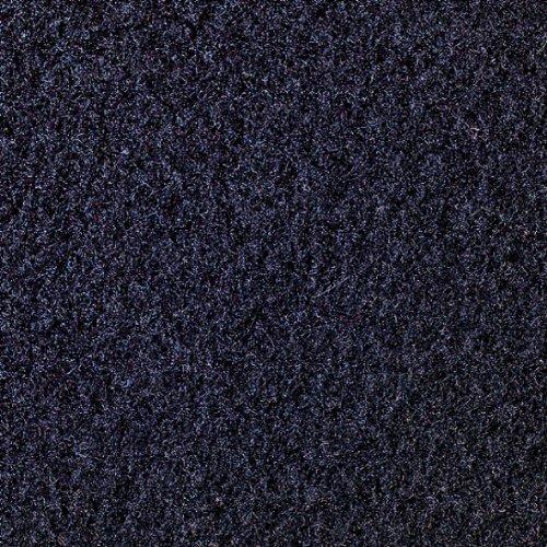 Filzplatte Bastelfilz schwarz 30 x 45 cm x 2,0 mm