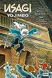 Image de Usagi Yojimbo Volume 25
