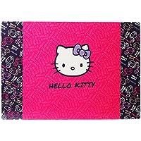 Preisvergleich für alles-meine.de GmbH Schreibtischunterlage / Unterlage - Katze - Hello Kitty - 60 cm * 40 cm - ..