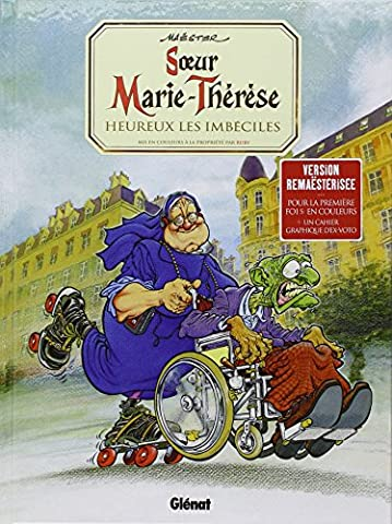 Marie Therese De France - Soeur Marie-Thérèse des Batignolles T2 -