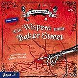 Ein Wispern unter Baker Street (Peter Grant)