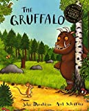 The Gruffalo Big Book (Big Books) by Julia Donaldson (2000-08-11) - Macmillan Children's Books; Reprints edition (2000-08-11) - 11/08/2000